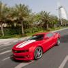 Новый Chevrolet Camaro.