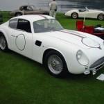 Спорт-кар от Aston Martin и Zagato