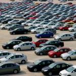 Статистика мирового авто рынка.