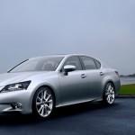 Новый Lexus GS 2012 фото и обзор