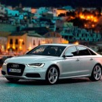Audi против Mercedes: победитель объявлен