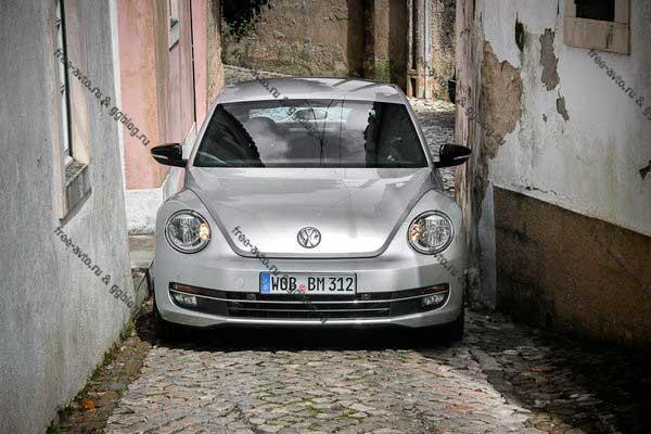 НовÑ‹й beetle