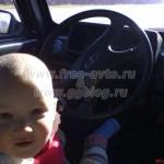 Детская безопасность на дороге.