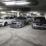 Планируется строительство подземных парковок