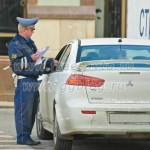 Мэрия города в борьбе с нарушителями ПДД