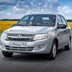 В Ульяновской области чиновники будут ездить на отечественных автомобилях.