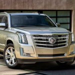 GM будет собирать Cadillac в Белоруссии.