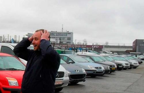 продажа авто бу в москве